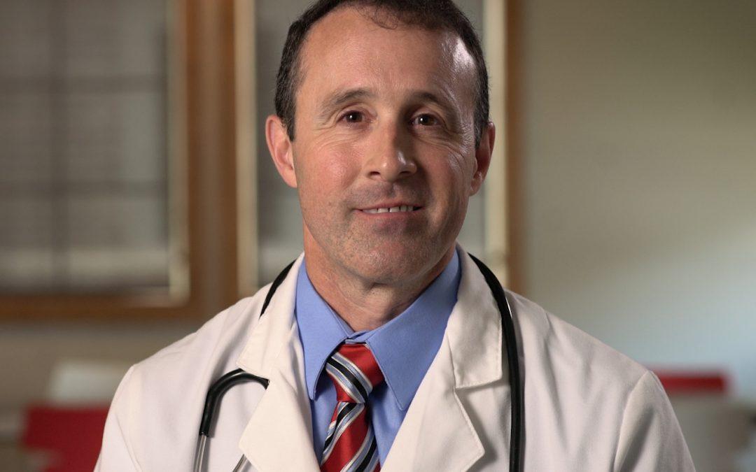 Dr. McAuliff